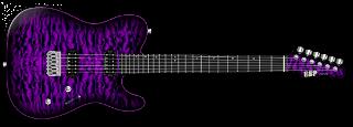 TE-II HARDTAIL - Jack's Guitars