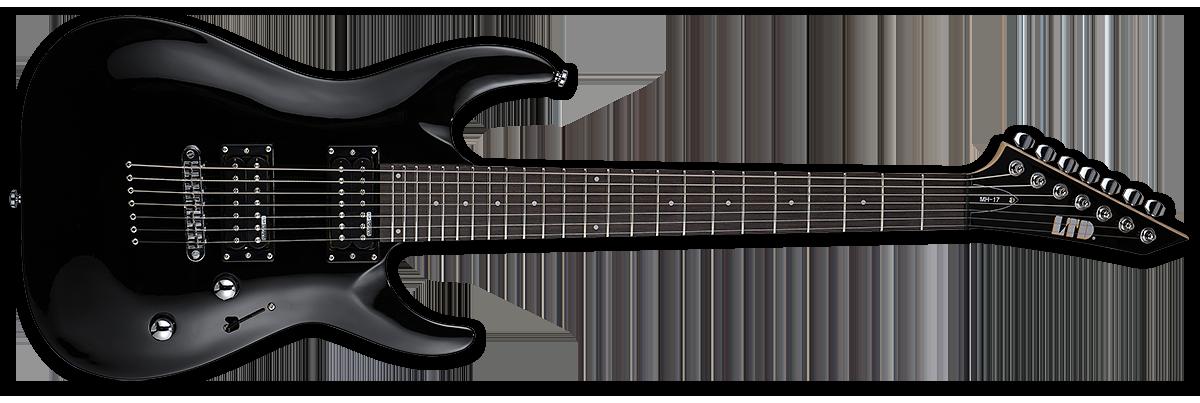 MH-17 - The ESP Guitar Company | Ltd 7 String Wiring Diagram |  | ESP Guitars