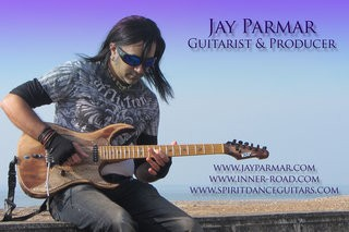 Jay Parmar