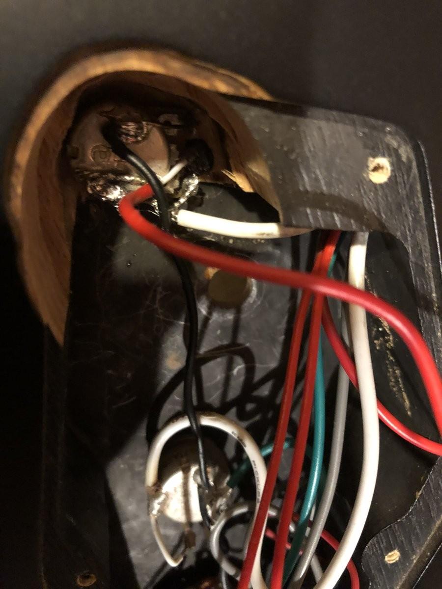 Ltd Ec 1000 Wiring Issue The Esp