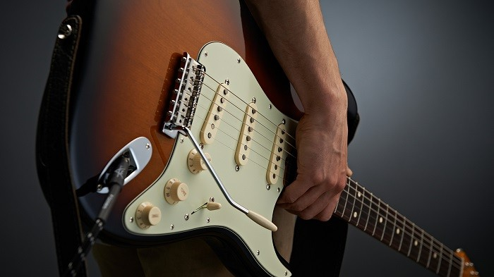 Guitar discount