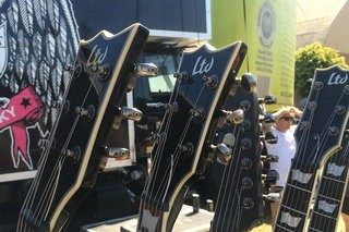 ESP at Vans Warped Tour 2015