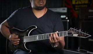 ESP USA Horizon-II Demo by Kumar Shome