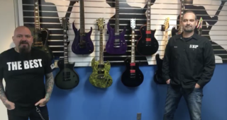 ESP NOW: 2017 New Product Preview
