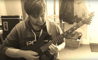 "Rhodieftw: ""Petrucci Style"" (Andy James cover)"