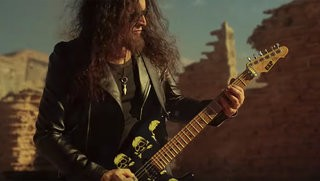 """Queensryche: """"Blood Of The Levant"""""""