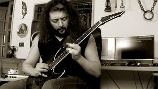 "Raff Sangiorgio: ""Rock Session"""