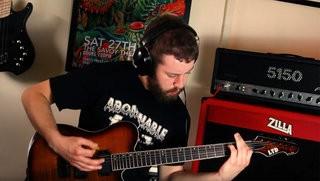 """Chris Harte: """"Long Gone"""" (Playthrough)"""