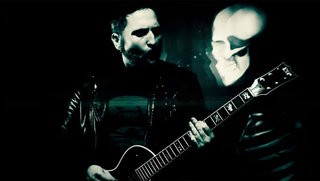 """Monte Pittman: """"Changing Of The Guard"""""""