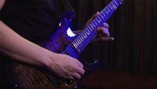 "Steve Dadaian: ""Presence of Mind"" (Playthrough)"