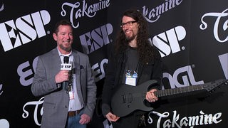 2020 NAMM Show: Jack Fliegler Artist Interview