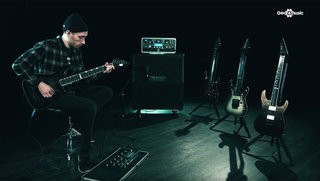 Josh Middleton (Architects/Sylosis) Interview from Gear4music