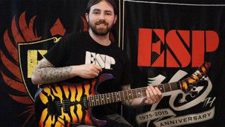 Guitar Training with Cameron Stucky: Phrasing & Articulation