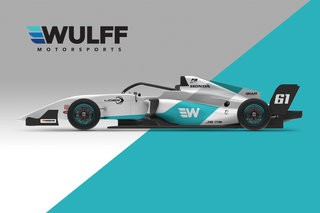 Wulff Motorsports Launches F3 Americas Program
