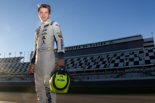 Linus Lundqvist Targets Formula Regional Americas Championship Title Run