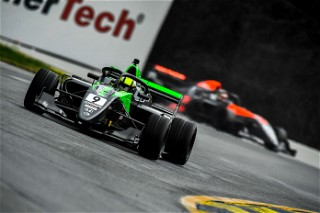 Podiums for Team Crosslink at Road Atlanta as F4 and FR  Series Get Started in 2021