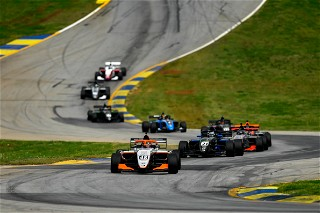 NEWS FLASH: Don't Miss the Full Race Replay of the Road Atlanta FR Americas Season Opener