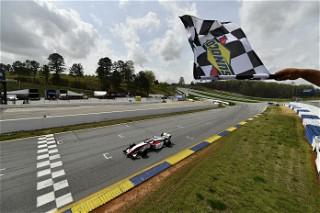 NEWS FLASH: The Final FR Americas Round at Road Atlanta Airs Sunday