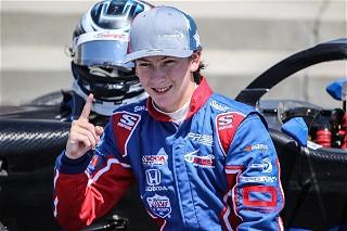 TJ Speed Wins Again at Road America