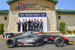 Baker Pittsburgh International Race Complex 180804 05167 A