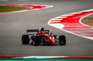 Baker 181019 Circuit Of The Americas 2261