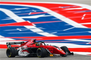 Baker 181020 Circuit Of The Americas 2988