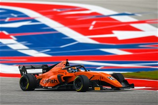 Baker 181020 Circuit Of The Americas 2992