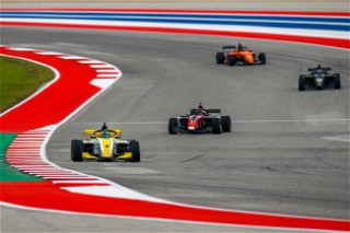 Baker 181020 Circuit Of The Americas 2995