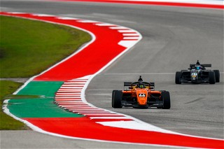 Baker 181020 Circuit Of The Americas 3016