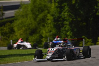 Velocity Racing Development Holds the Most Wins in F4 U.S. Following Barber Motorsports Park Event