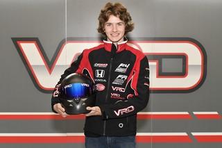 Jason Alder Inks Deal with Velocity Racing Development for 2021 F4 Program
