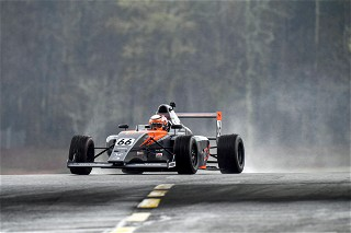 Ryan Shehan Completes Every Lap in F4 Debut for Team Crosslink