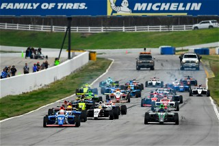 NEWS FLASH: Don't Miss the Full Race Replay of the Road Atlanta Finale