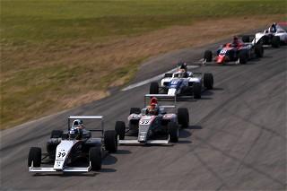 NEWS FLASH: Morris Makes Maiden Win Stick in F4 U.S. Brainerd International Raceway Finale