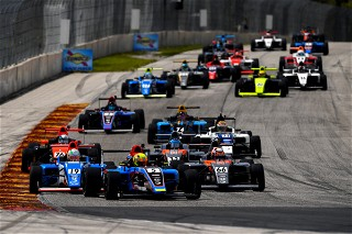 2022 Schedule Announced for FR Americas and F4 U.S. Championships