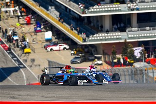 HPD Sees Continued Growth, Opportunity for F4 United States Championship