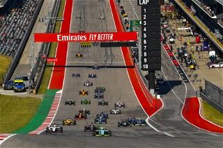 Double-Header F4 U.S. Driver Championship Showdown