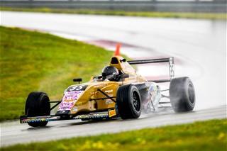 Baker Pittsburgh International Race Complex 180803 00497