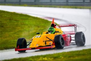 Baker Pittsburgh International Race Complex 180803 00573