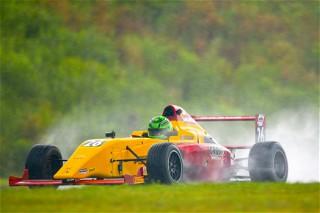 Baker Pittsburgh International Race Complex 180803 00641