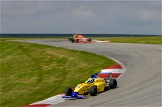 Baker Pittsburgh International Race Complex 180804 03465