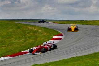 Baker Pittsburgh International Race Complex 180804 03518