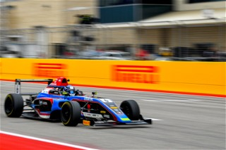 Baker 181020 Circuit Of The Americas 5244