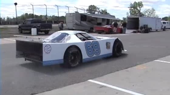 VIDEO: Independent Allen third on all-time ARCA win list; more testers for Joy Fair 100