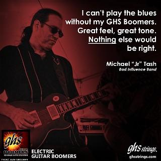 Mike Tash Quote