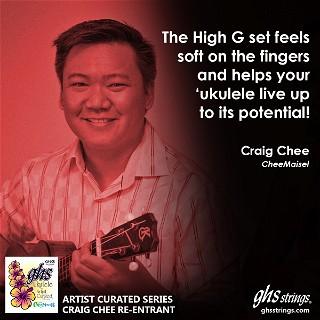 Craig Chee Quote