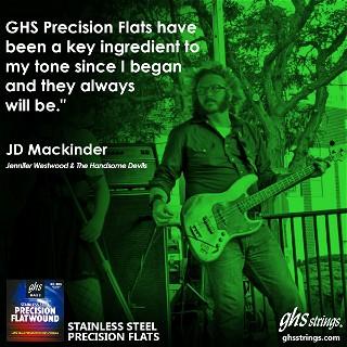 Jd Mackinder Quote