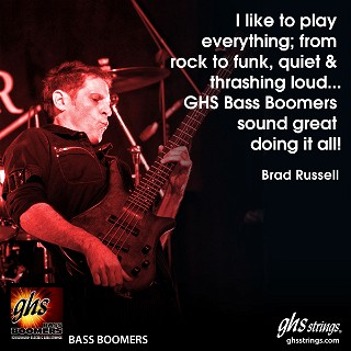 Brad Russell Aqs