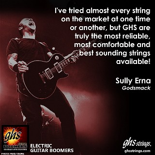 Sully Godsmack Quote