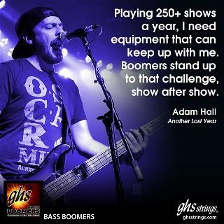 Adam Hall Aqs